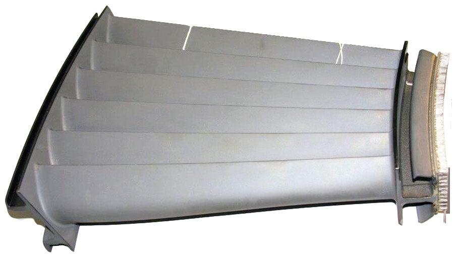 Aviation-Vane-Segment-HC-and-Heat-Shield-Braze