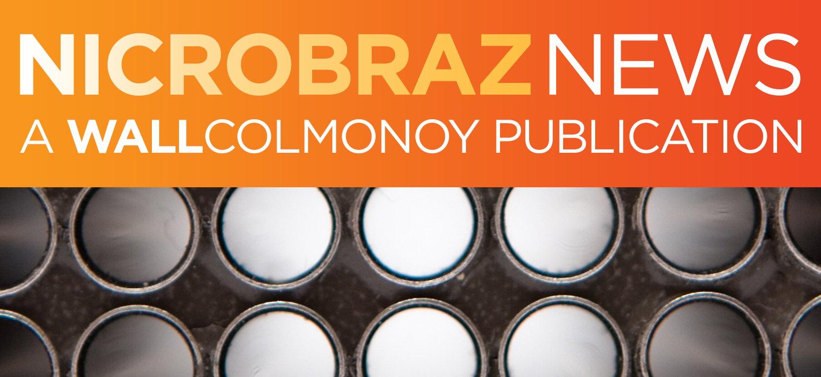 Nicrobraz News
