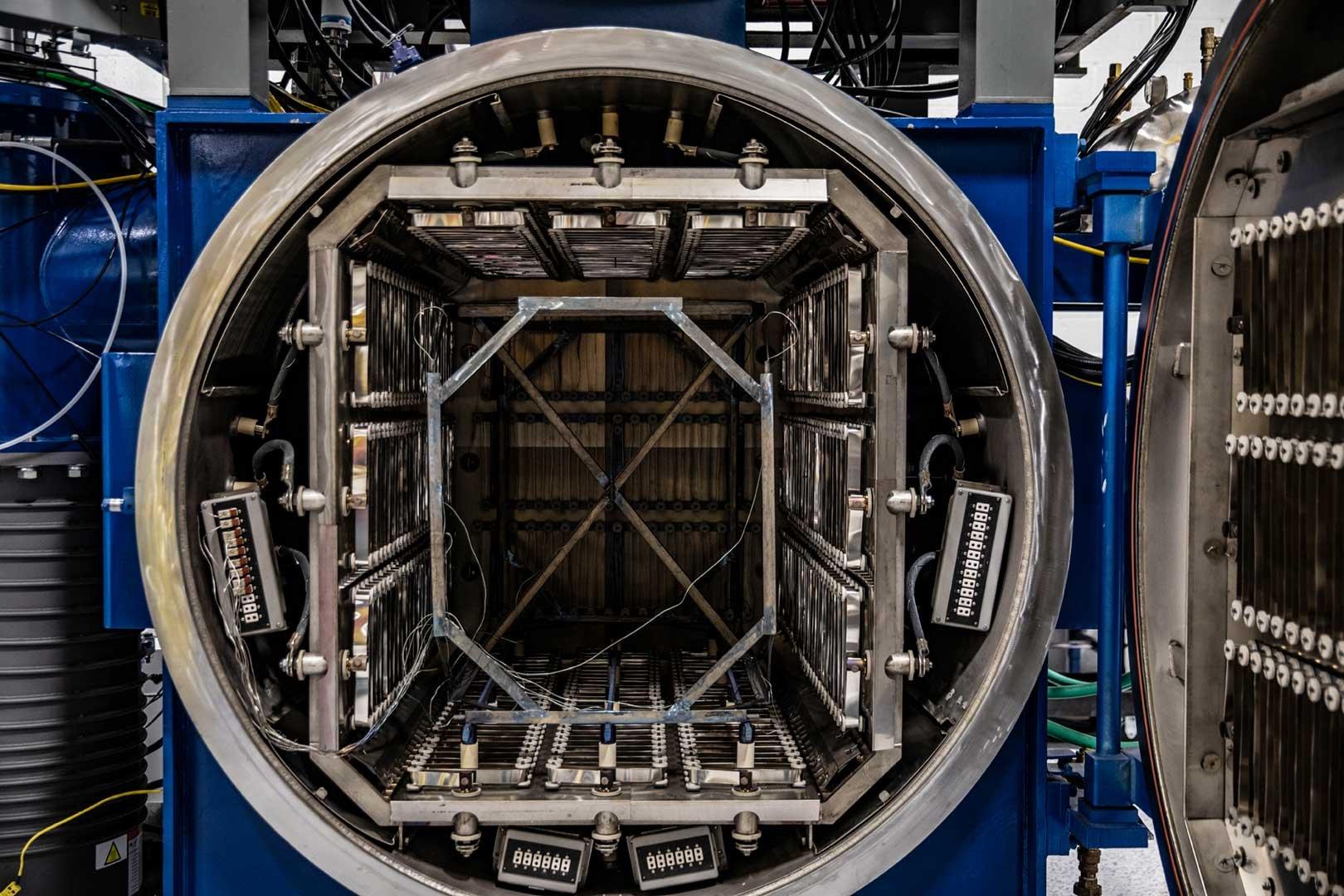 Vacuum-Aluminum-Brazing-(VAB)-Furnace