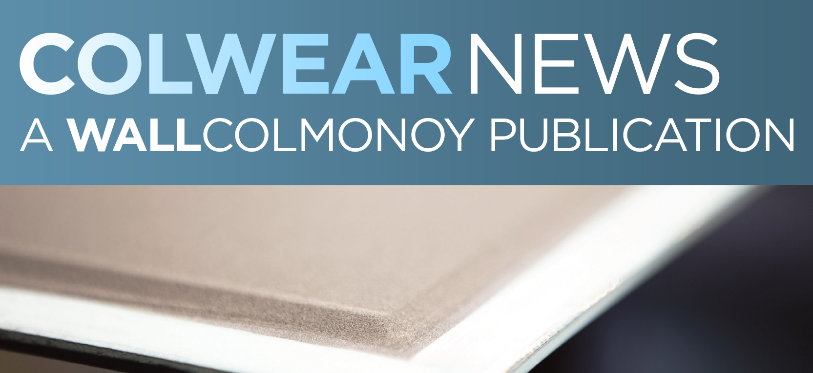 <h1>ColWear News</h1>